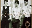 Jonas Brothers (Disco)