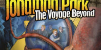 The Voyage Beyond