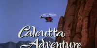 Calcutta Adventure