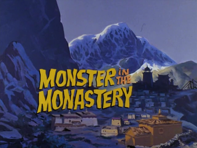 File:Monster in the Monastery title card.png