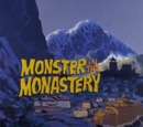 Monster in the Monastery