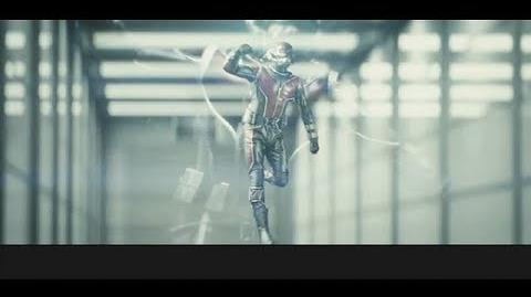 Ant-Man - Official Trailer 1