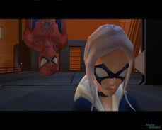 304284-spider-man-friend-or-foe-windows-screenshot-spider-man-says