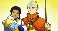 Aang and Katara's future
