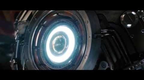 Iron Man All Suit Up Scenes (Iron Man-Iron Man 3)