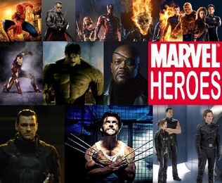 Category:Marvel Movies