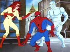 Spider-Man(Earth-8107)