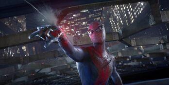 Spider-Man(Earth-120703)