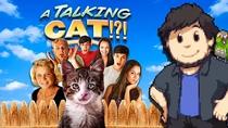 ATalkingCat