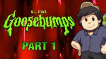 Jontrongoosebumps