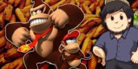 Donkey Kong Country Returns Review?