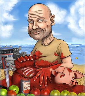 File:John Locke LOST by Fadeo.jpg