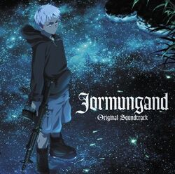 Jormungand OST cover
