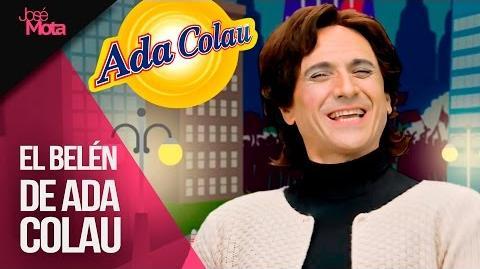 Soy Ada Colau
