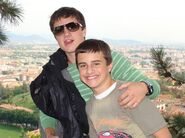 Josh and Connor (6)