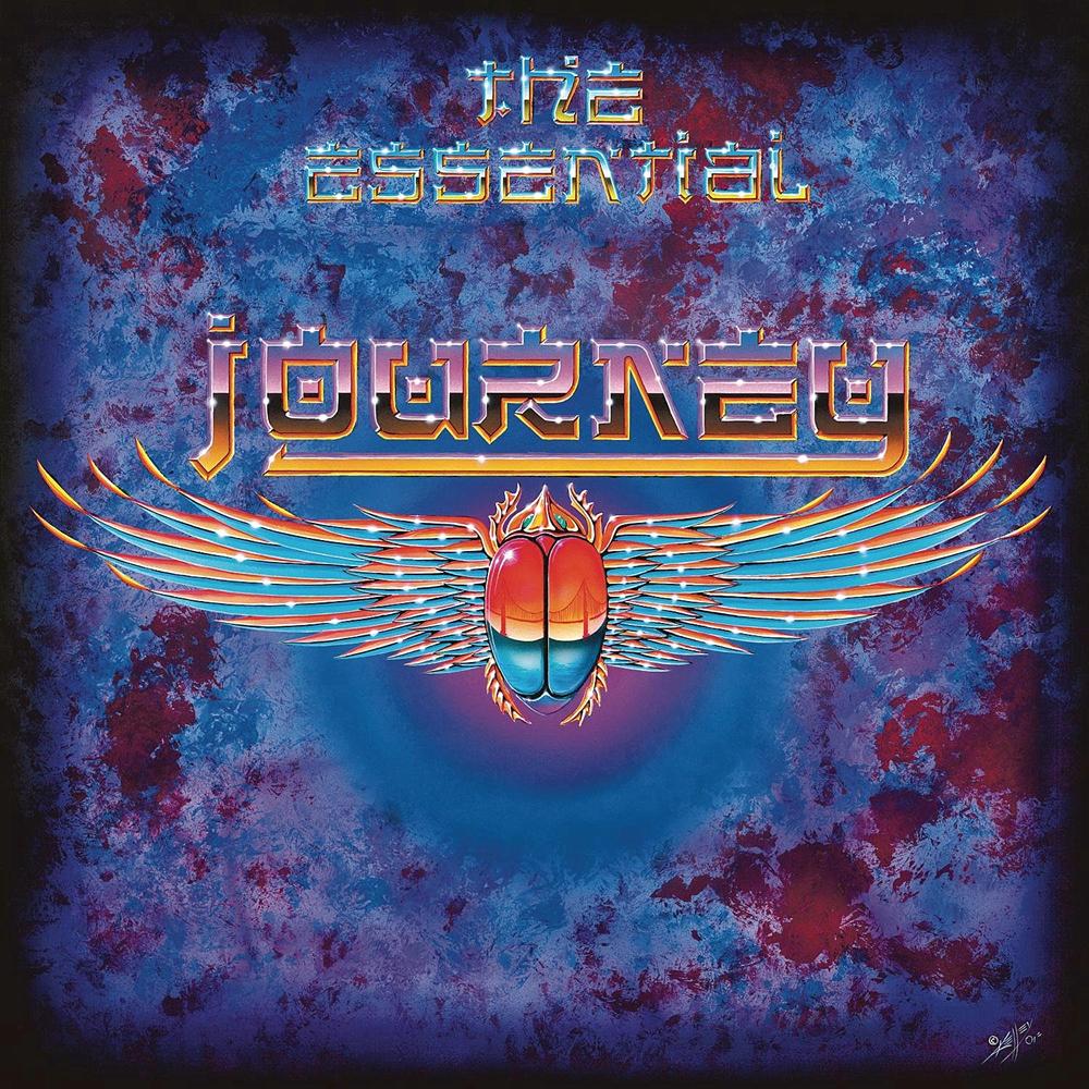 The Essential Journey Journey Band Wiki Fandom Powered