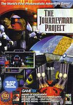 TheJourneymanProjectCover