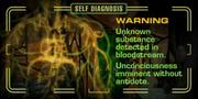 Selfdiagnosis