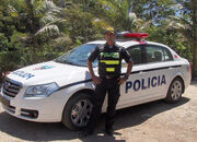 Costa-rica-police-force