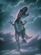 JFC Allosaurus