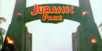 Jurassic Park Safari Tour