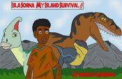 Jurassic fanficposter (4)