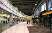 Calgaryairportterminal