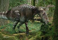 Iguanodon DK