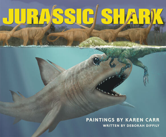 File:Jurassic Shark.jpg