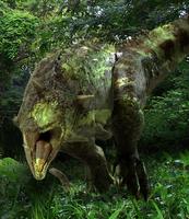 Carnotaurus tlw