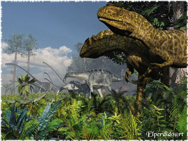 File:Yangchuanosaurus by Elperdido1965.jpg