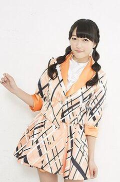 Kubota Miyu-We Are i☆Ris!!!