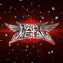 260px-Babymetal CD