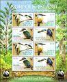Norfolk Island 2004 WWF Sacred Kingfisher MSa.jpg