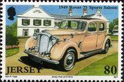 Jersey 2010 Vintage Cars f