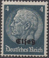 German Occupation-Alsace 1940 Stamps of Germany (1933-1936) Overprinted in Black b.jpg