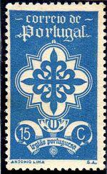 Portugal 1940 Portuguese Legion c