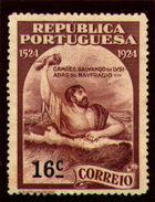 Portugal 1924 400th Birth Anniversary of Camões i