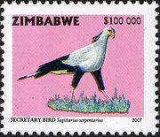 Zimbabwe 2007 Birds from Zimbabwe j
