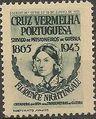 Portugal 1943 - Red Cross - Cinderellas Cinderella b.jpg