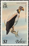 Belize 1978 Birds of Belize (2nd Issue) f