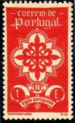 Portugal 1940 Portuguese Legion g