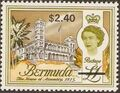 Bermuda 1970 Definitive Issue of 1962 Surcharged q.jpg