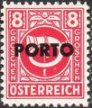 Austria 1946 Occupation Stamps of the Allied Military Government Overprinted in Black d.jpg