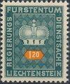 Liechtenstein 1950 Crown j.jpg