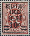 Belgium 1933 Coat of Arms, Precanceled and Surcharged b.jpg