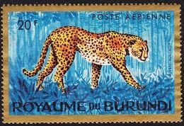 Burundi 1964 Animals f