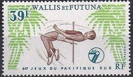 Wallis and Futuna 1979 6th South Pacific Games b