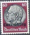 German Occupation-Luxembourg 1940 Stamps of Germany (1933-1936) Overprinted in Black n.jpg