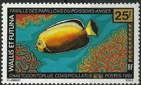 Wallis and Futuna 1992 Fishes e